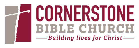 Cornerstone Bible Church Logo